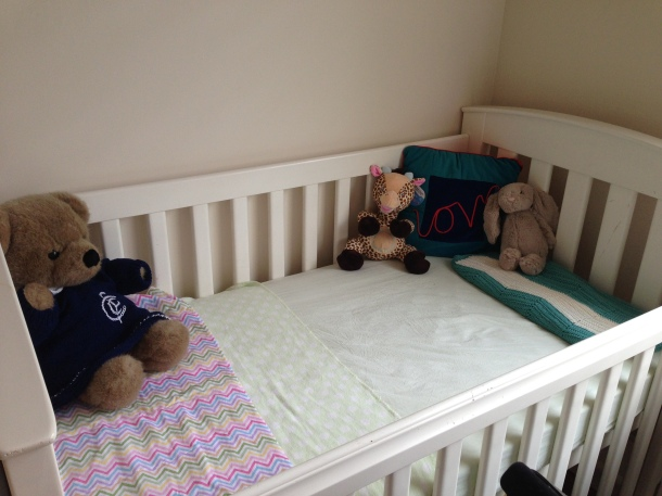 Special toys and bedding